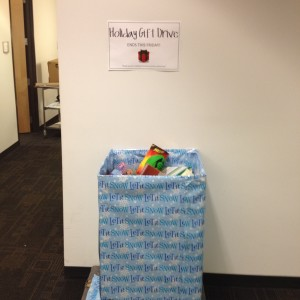 C&C Realty Group, Inc www.LoftsNHomes.com Holiday Toy Drive