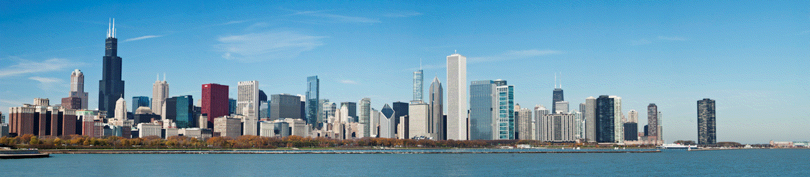 Kyle in Chicago.  Real Estate.  Technology.  All things Chicago.