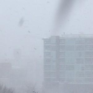 Visibility, January 2, 2014